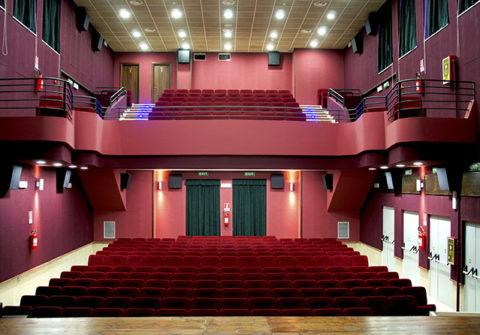 Cine Teatro Paradiso
